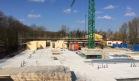 Gaardenpad Ipse de Bruggen nieuwbouw door o.a. Bloem Installatieadvies