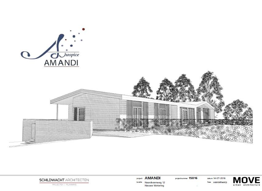 Hospice Amandi